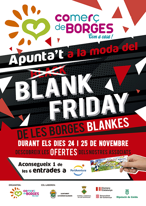 Blank Friday17